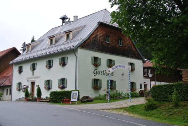 Hotelbilleder: Zwieseler Waldhaus, Lindberg