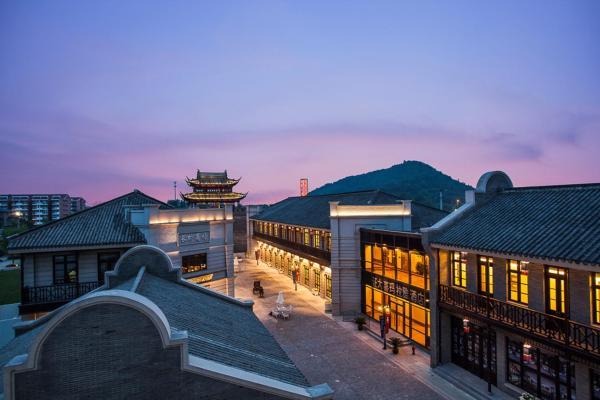 Hotel Pictures: Himalayas Nantong Hotel, Nantong