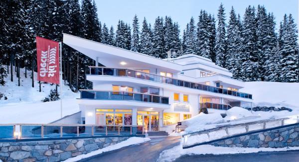 Hotellbilder: Chalet & Apart Hochfügen, Hochfugen