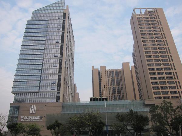 Hotel Pictures: Foshan Best Residence Hotel - XingXing Hua Yuan Branch, Foshan