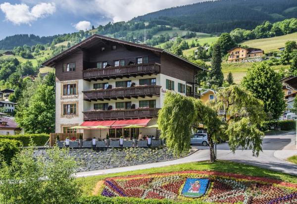Hotelfoto's: Taxenbacherhof, Taxenbach