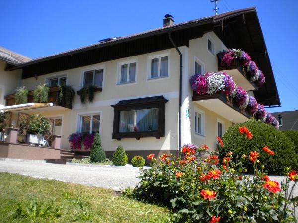 Fotos del hotel: Gästehaus Jedinger, Sankt Georgen im Attergau