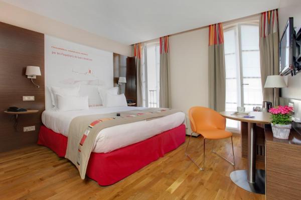 Фотографии отеля: Best Western La Joliette, Марсель
