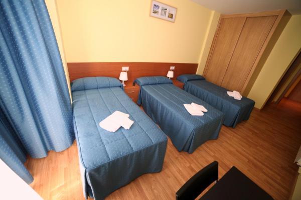 Hotel Pictures: Pensión Palas, Palas de Rei