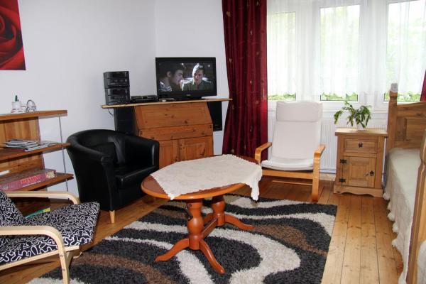 Hotel Pictures: Apartment in Chemnitz, Ebersdorfer Wald, Chemnitz