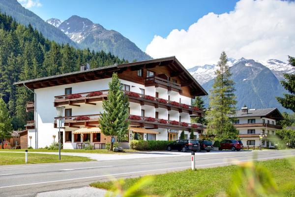 Hotel Pictures: Active Hotel Wildkogel, Wald im Pinzgau
