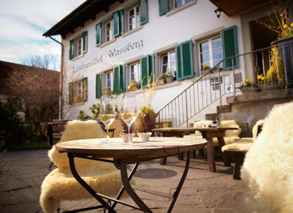Hotel Pictures: , Forch