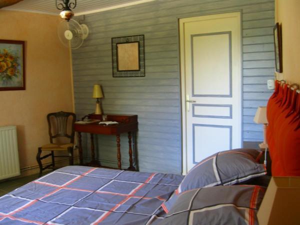 Hotel Pictures: Domaine de Sonnard, Castéra-Verduzan