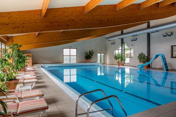 Hotel Pictures: Best Western Le Relais de Laguiole, Laguiole