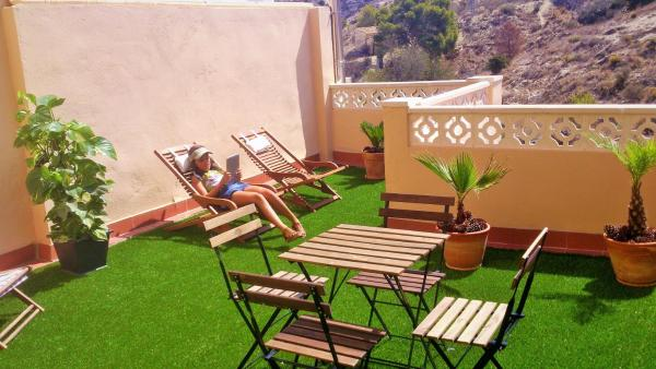 Hotel Pictures: La Xaquera, Busot