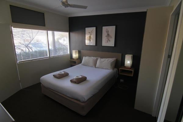 Fotos do Hotel: Motel Melrose, Mittagong