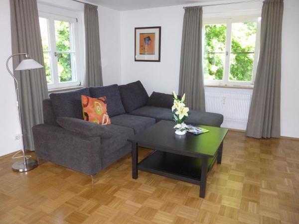 Familiy Apartment modern - Annex