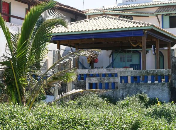 Hotel Pictures: Alfazema Cultural Bed and Breakfast, Arembepe