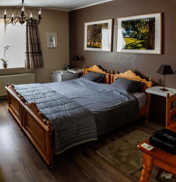 Zdjęcia hotelu: B&B Den Boomgaard Moorsel, Moorsel
