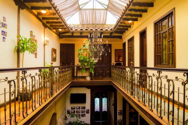 Hotel Pictures: Casa Hotel La Posada Cuencana, Cuenca