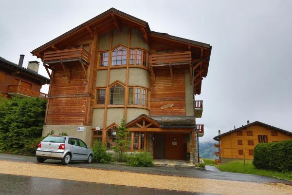 Hotel Pictures: Studio Denise, Verbier
