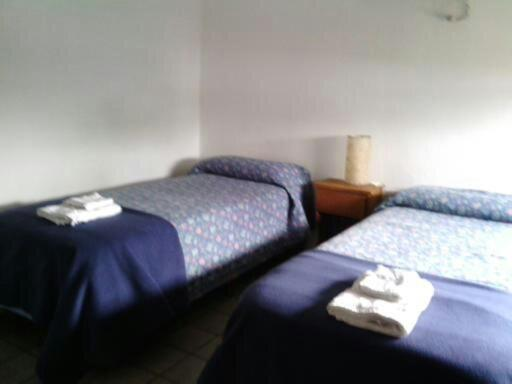 酒店图片: Horizonte Torre Hotel, Mercedes