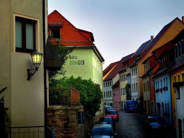 Hotel Pictures: Hotel Dom-Eck, Bautzen