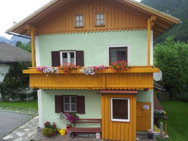 Hotelbilleder: Ferienhaus Fuchslechner, Saalfelden am Steinernen Meer