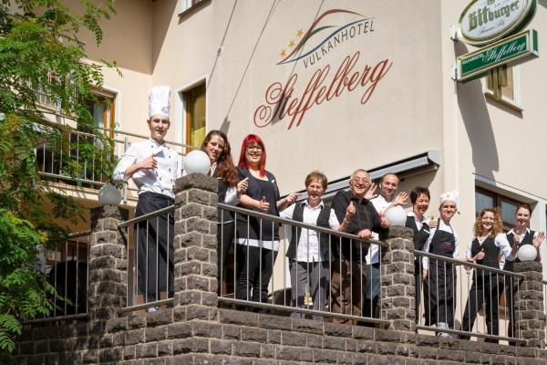 Hotel Pictures: , Steffeln