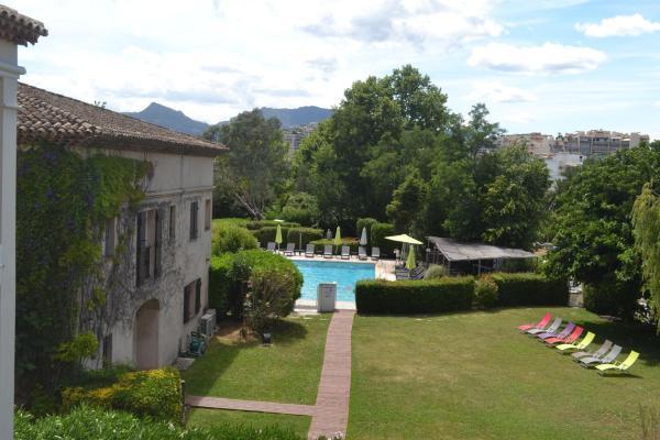 Hotel Pictures: Le Rivage, Mandelieu-la-Napoule