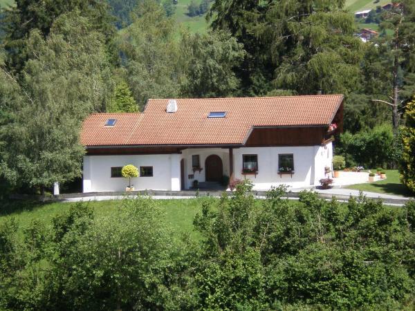 Hotelfoto's: Landhaus am Steinhof, Arzl im Pitztal
