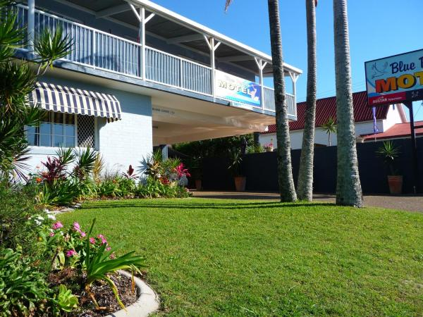 Hotel Pictures: Blue Pelican Motel, Tweed Heads