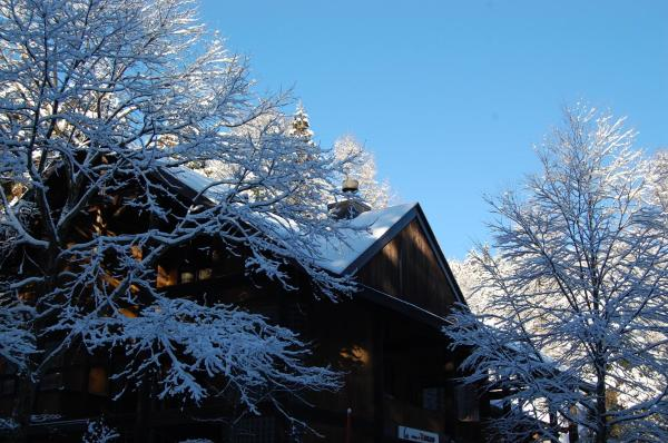 ホテル写真: Il Bosco, 白馬村