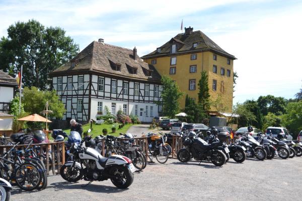 Hotel Pictures: Tonenburg, Höxter