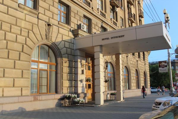 Hotelfoto's: Hotel Intourist, Volgograd