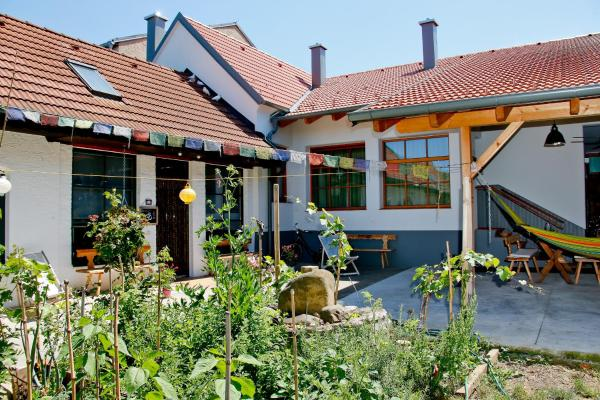ホテル写真: Endlich daham - einfach leben, Mönchhof