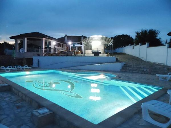 Hotelfoto's: Villa Topola, Topola