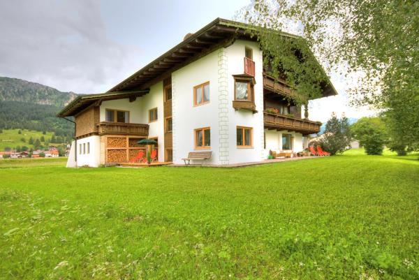 Hotellbilder: Apartments Tannheim, Tannheim