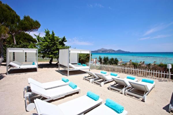 Hotel Pictures: Iberostar Playa de Muro Village, Playa de Muro