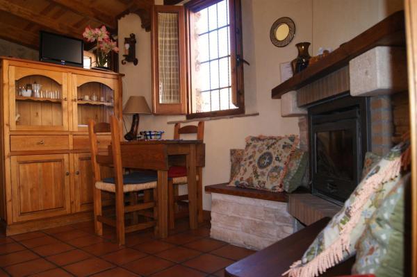 Hotel Pictures: Casa Aaiun, Riópar