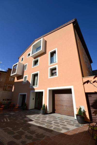 Hotel Pictures: La Casa de las Aldeas, Daroca