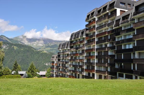 Hotel Pictures: Les Alpages, Notre-Dame-de-Bellecombe