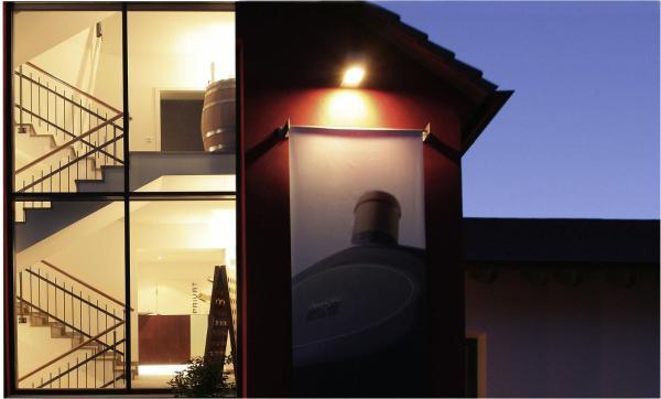 Hotelbilleder: Vinotel Augustin, Sulzfeld am Main
