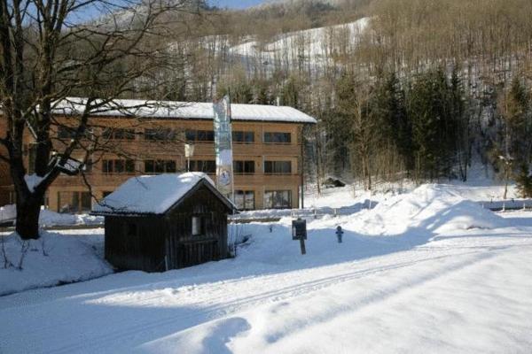 Foto Hotel: Haus Kanisblick Appartements, Schnepfau