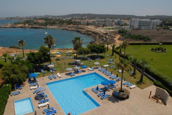 Hotel Pictures: Maistrali Hotel Apartments & Bungalows, Protaras
