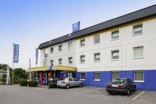Hotel Pictures: ibis budget Aachen Nord, Aachen