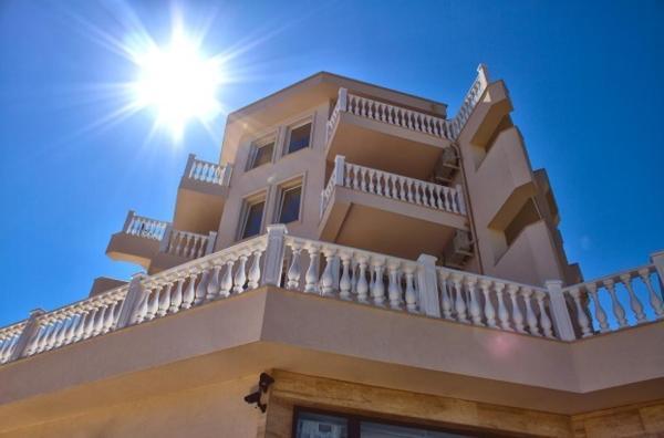 Hotellbilder: Aparthotel Villa Livia, Ravda