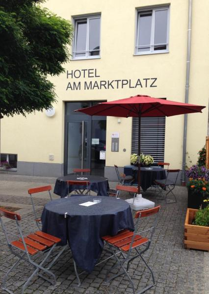 Hotelbilleder: Hotel am Marktplatz, Gangkofen