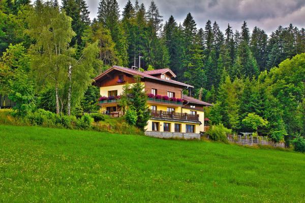 Foto Hotel: Austrian Alps - Haus Kienreich, Altenmarkt im Pongau
