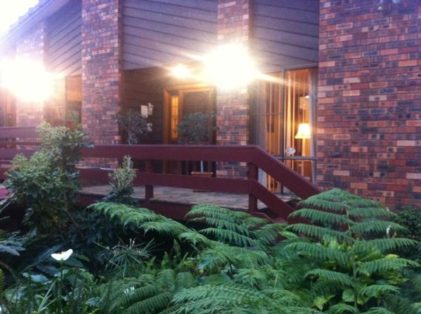 Фотографии отеля: Bed and Breakfast at Kiama, Kiama