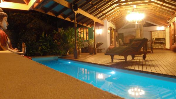 Fotos de l'hotel: The Sanctuary Adult Retreat Christmas Island, Flying Fish Cove