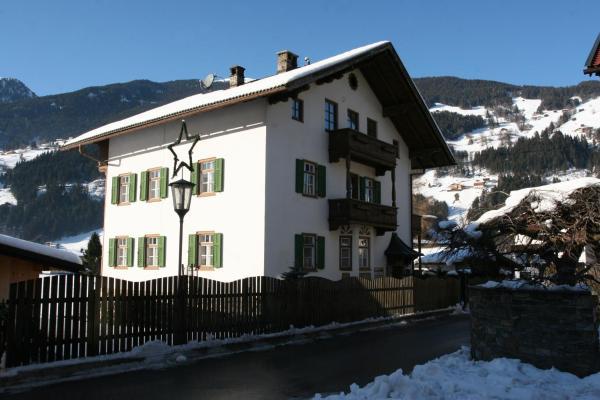 Hotellbilder: Zillertal Apartments, Zell am Ziller