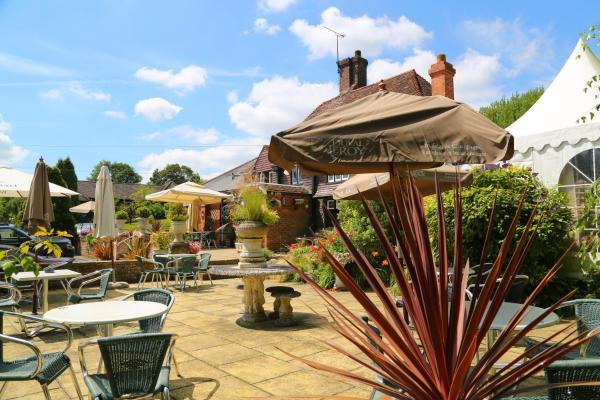 Hotel Pictures: Who'd A Thought It, Lenham