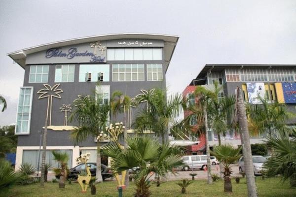 Hotel Pictures: Palm Garden Hotel Brunei, Bandar Seri Begawan