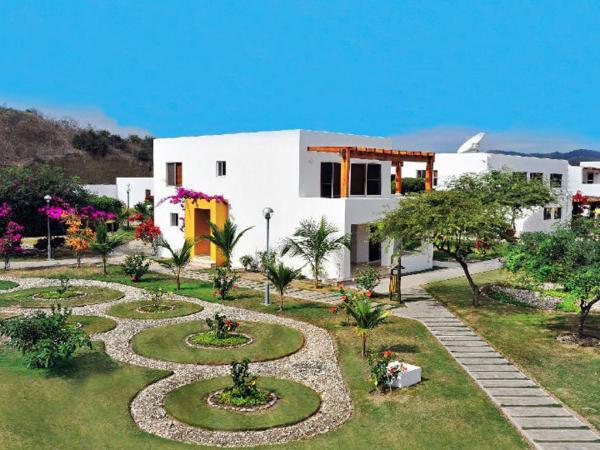 Hotel Pictures: Hostería del Parque, Machalilla